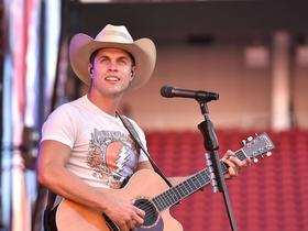Advertisement - Tickets To Dustin Lynch