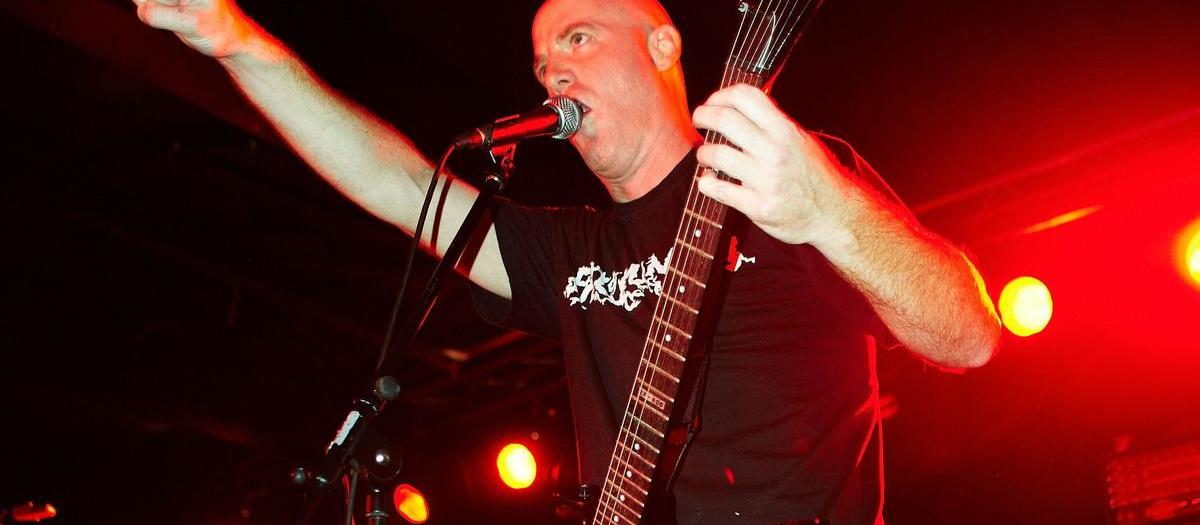 Dying Fetus Tickets