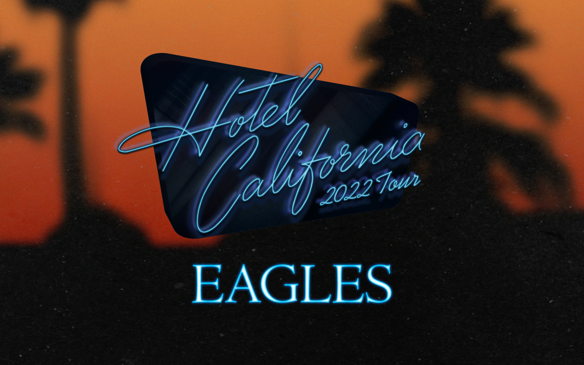Eagles Cleveland October 10 20 2018 at Quicken Loans Arena Tickets