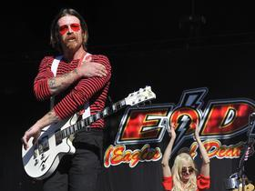 Eagles of Death Metal with The Beaches