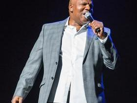 Atlantic City Comedy Festival with Earthquake and Sommore and Bruce Bruce and Tony Rock