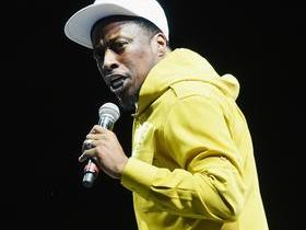 Advertisement - Tickets To Eddie Griffin