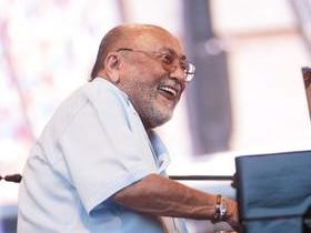 Advertisement - Tickets To Eddie Palmieri