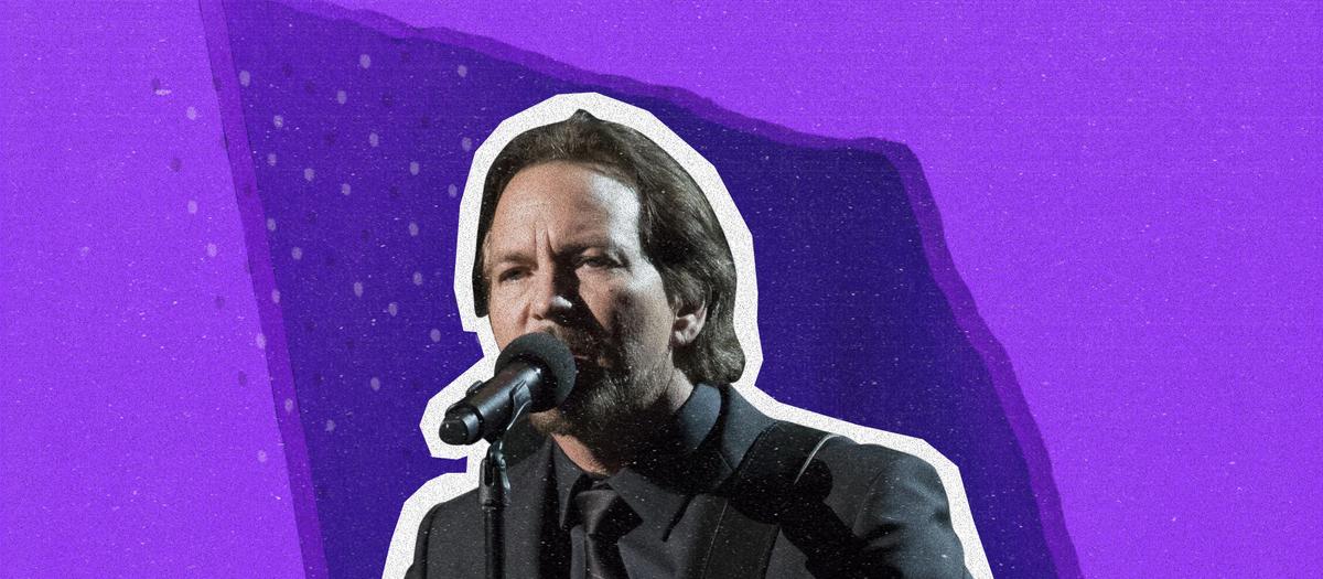 Eddie Vedder Tickets