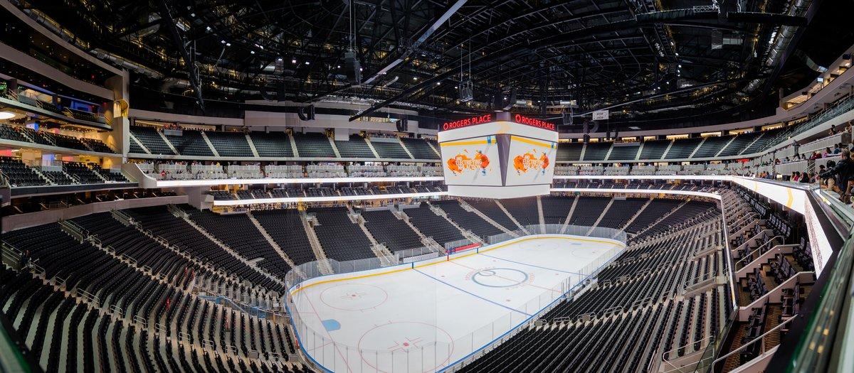 Edmonton Oilers Tickets Seatgeek
