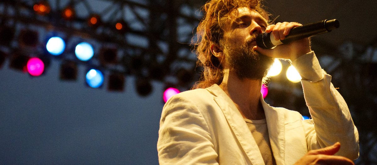 Edward Sharpe and the Magnetic Zeros Tickets
