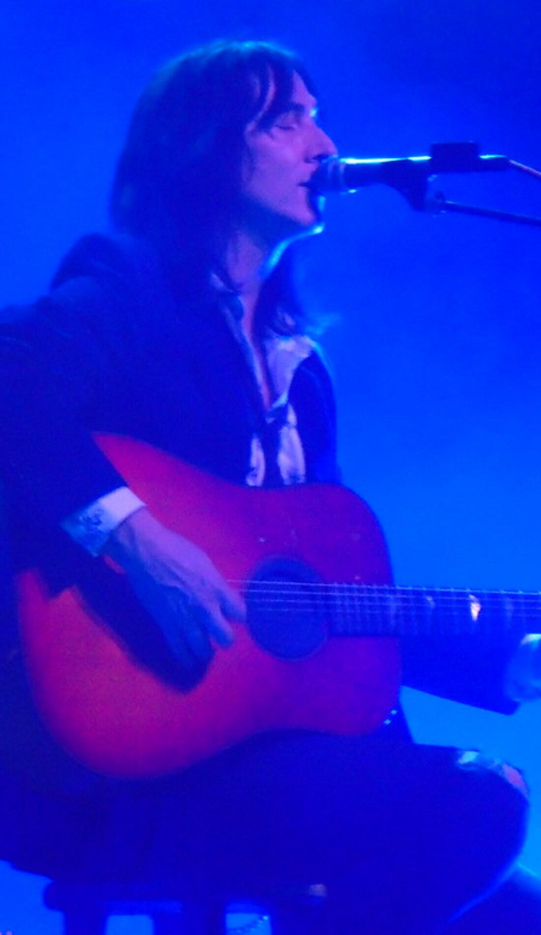 A El Monstero live event