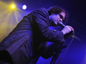Advertisement - Tickets To Electric Six