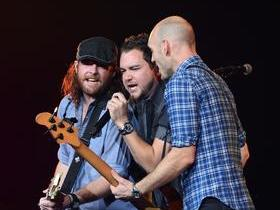Eli Young Band with Chris Young