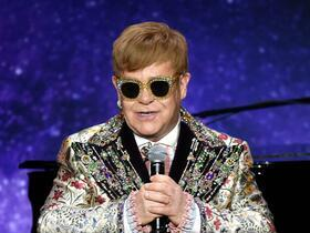 Elton John (Rescheduled from 10/25/2019, 10/26/2019, 3/26/2020)
