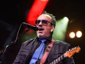 Elvis Costello with The Imposters