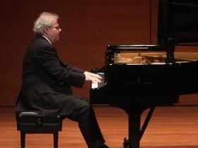 Advertisement - Tickets To Emanuel Ax