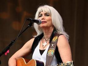 Emmylou Harris with Jackson Browne