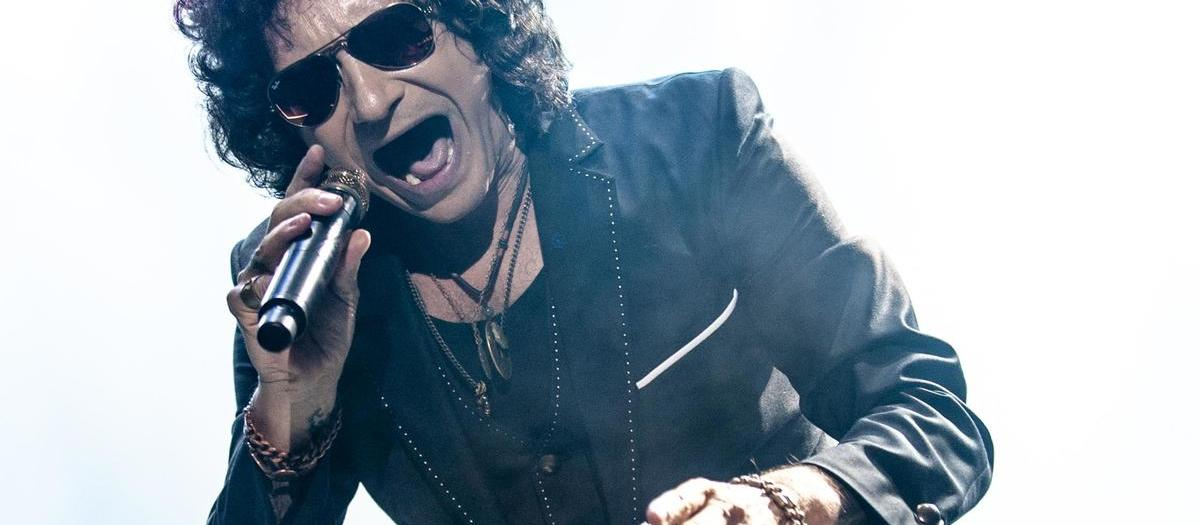 Enrique Bunbury Concert Tickets and Tour Dates | SeatGeek