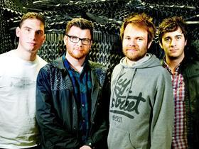 Best place to buy concert tickets Enter Shikari