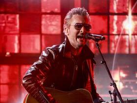 Advertisement - Tickets To Eric Church