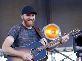 Advertisement - Tickets To Eric Paslay