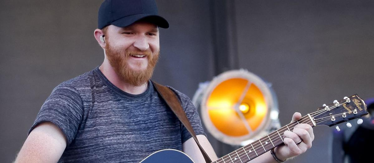 Eric Paslay Tickets
