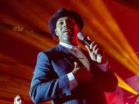 Best place to buy concert tickets Eric Roberson