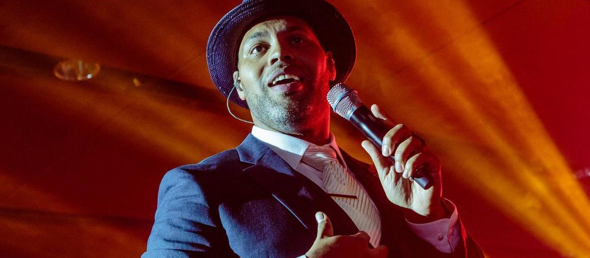 Eric Roberson Tickets
