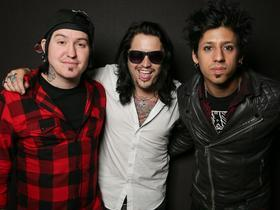Best place to buy concert tickets Escape The Fate