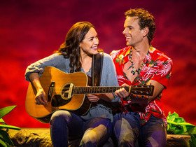 Escape to Margaritaville - Omaha tickets