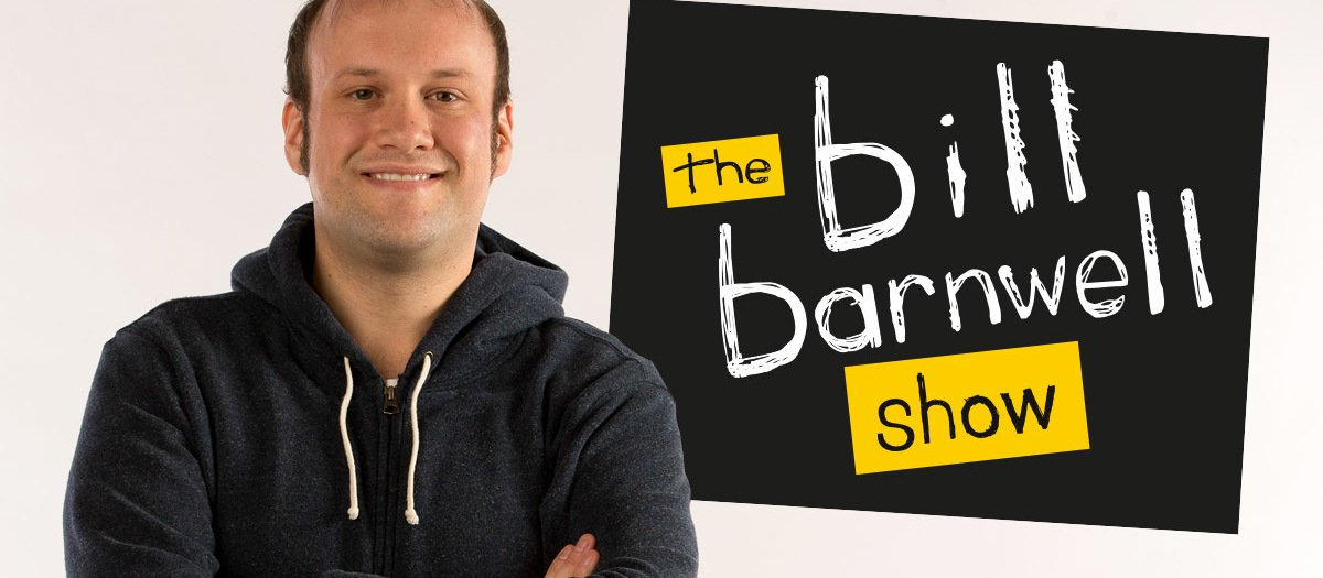 ESPN - The Bill Barnwell Show Tickets