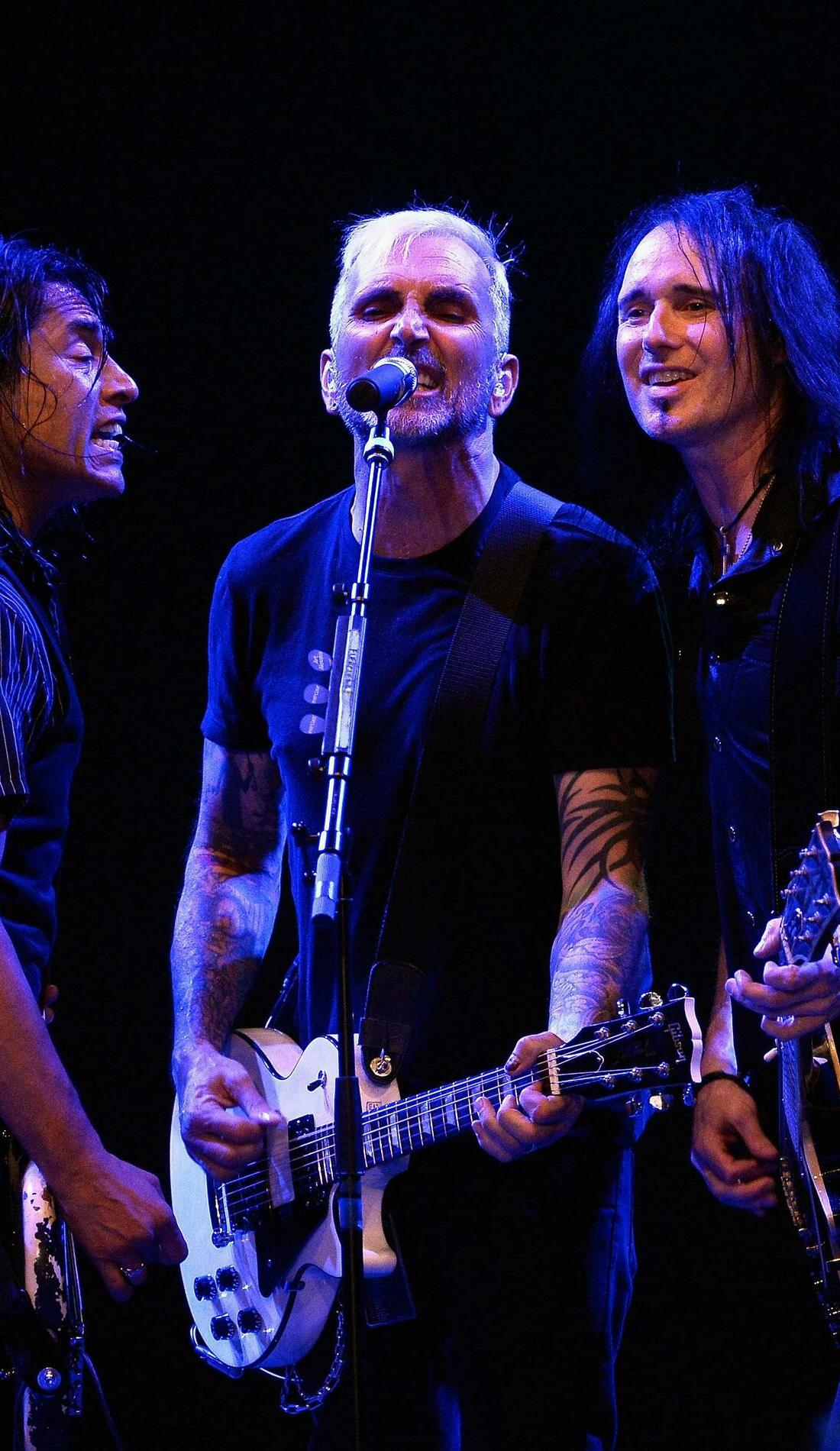A Everclear live event