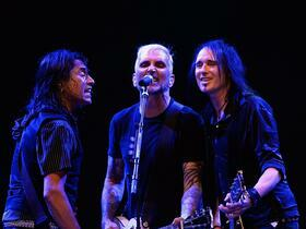 Everclear with Marcy Playground and Local H