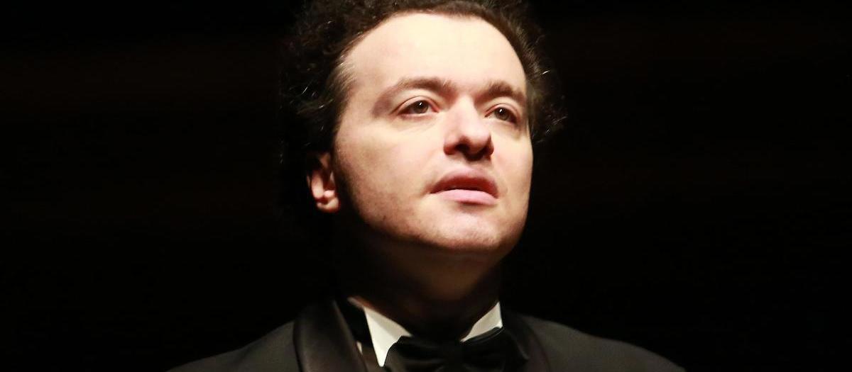 Evgeny Kissin Tickets