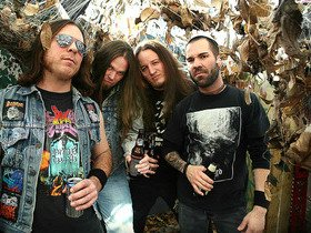 Incantation with Exhumed