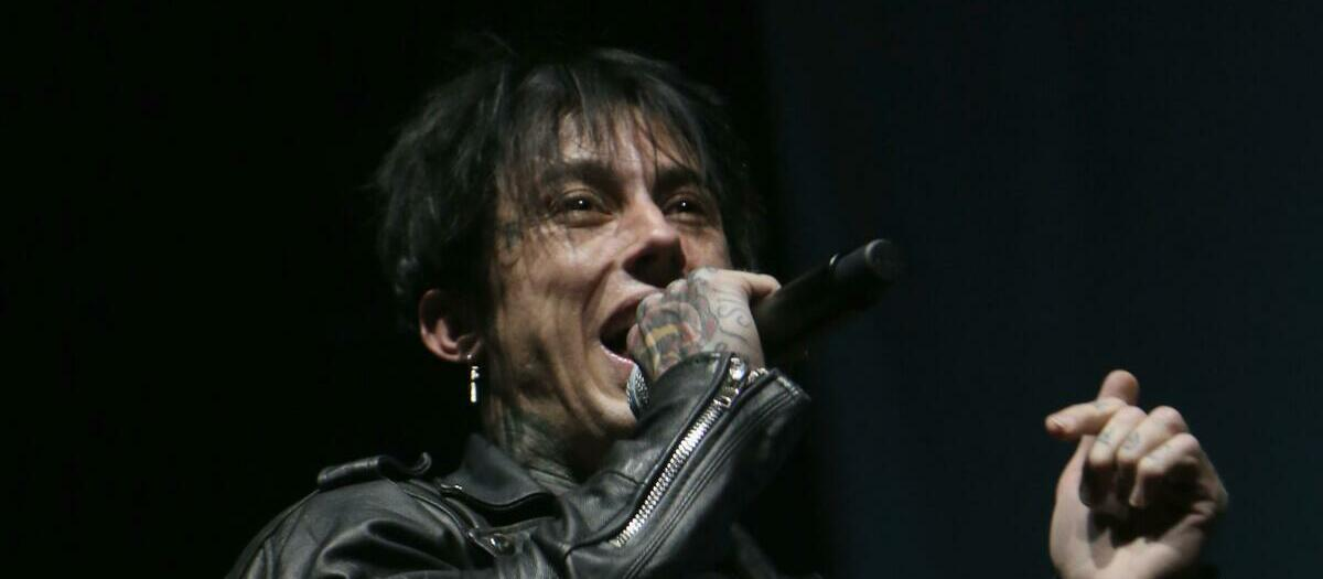 Falling in Reverse Tickets