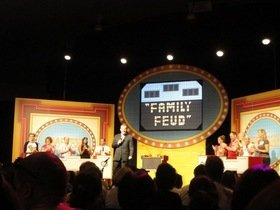 Family Feud Live - Coral Springs