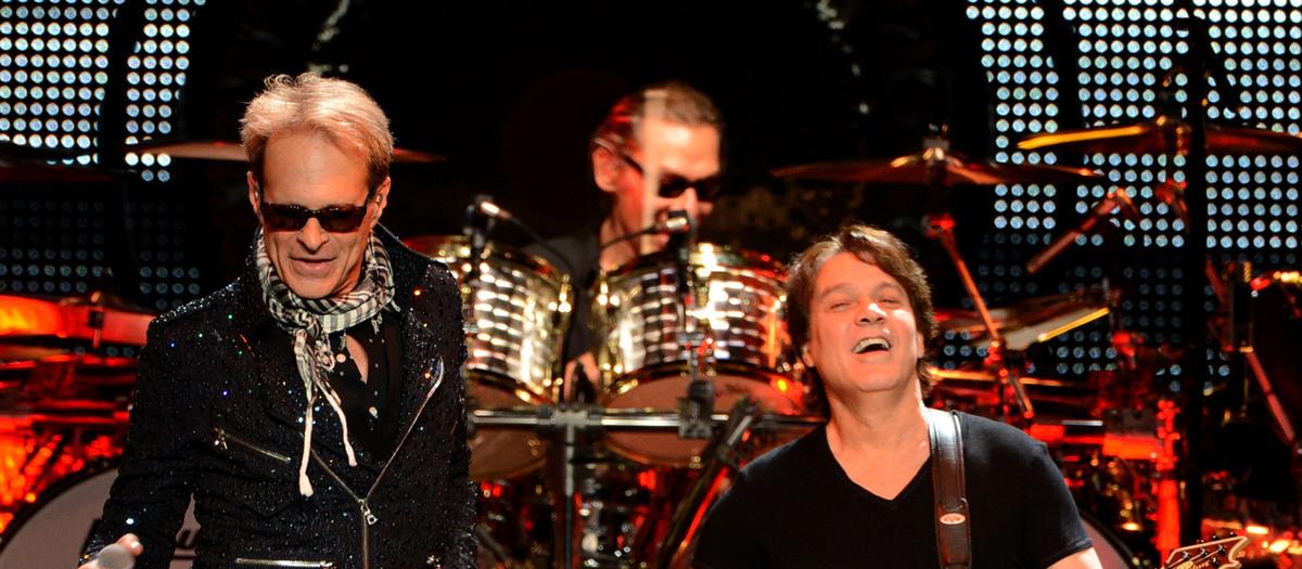 Fan Halen - A Tribute To Van Halen Tickets