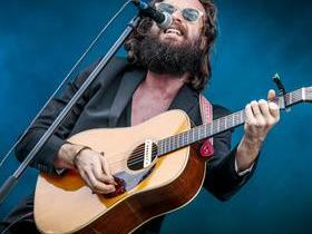 Father John Misty with King Tuff (18+)