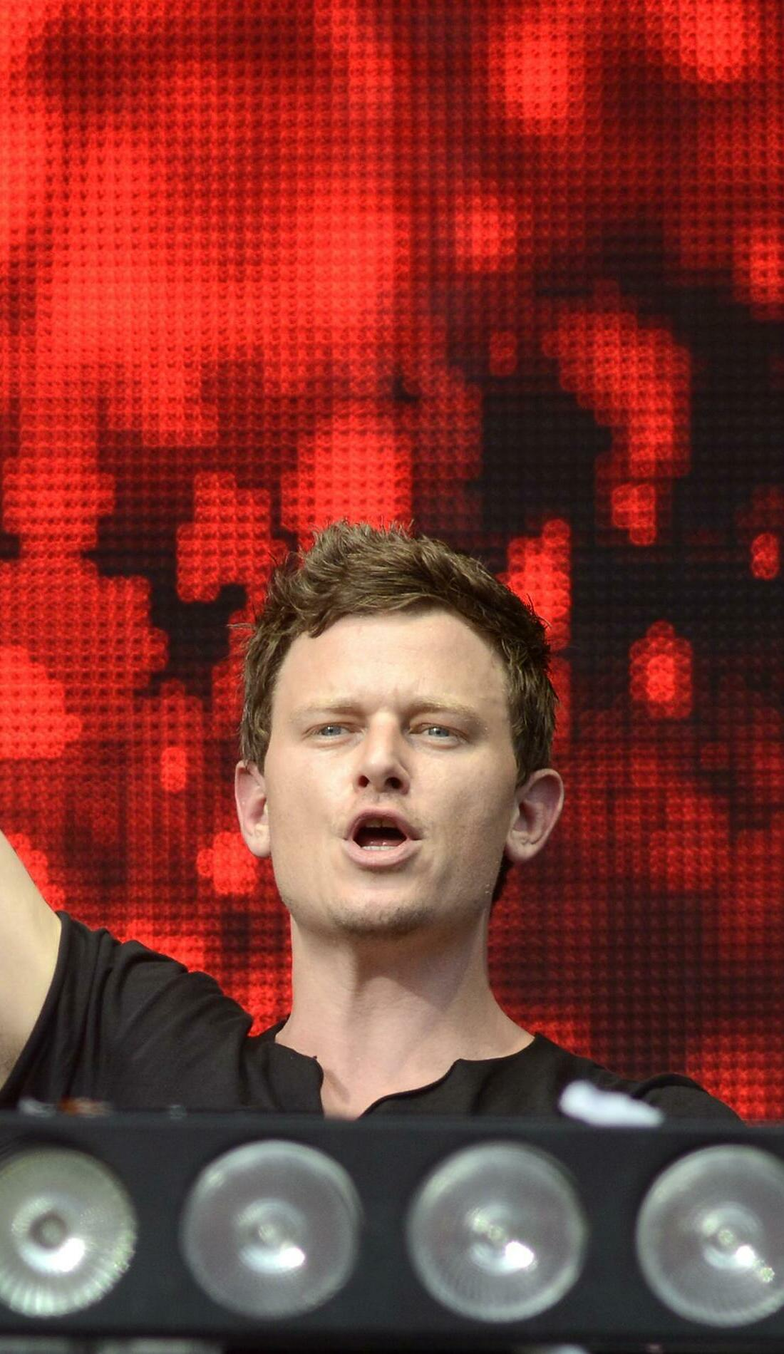 A Fedde Le Grand live event