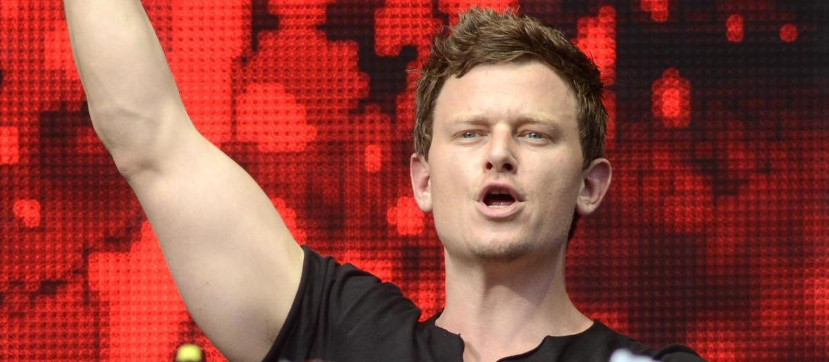 Fedde Le Grand Tickets