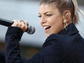 Mistletoe Meltdown with Fergie