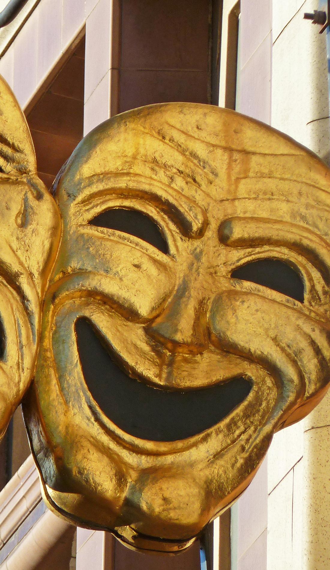 A Festival of Laughs live event