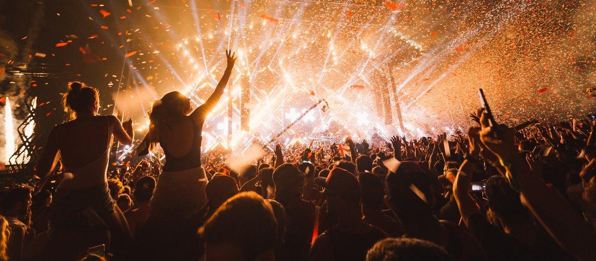 Festivals Tickets