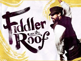 Fiddler on the Roof - Detroit