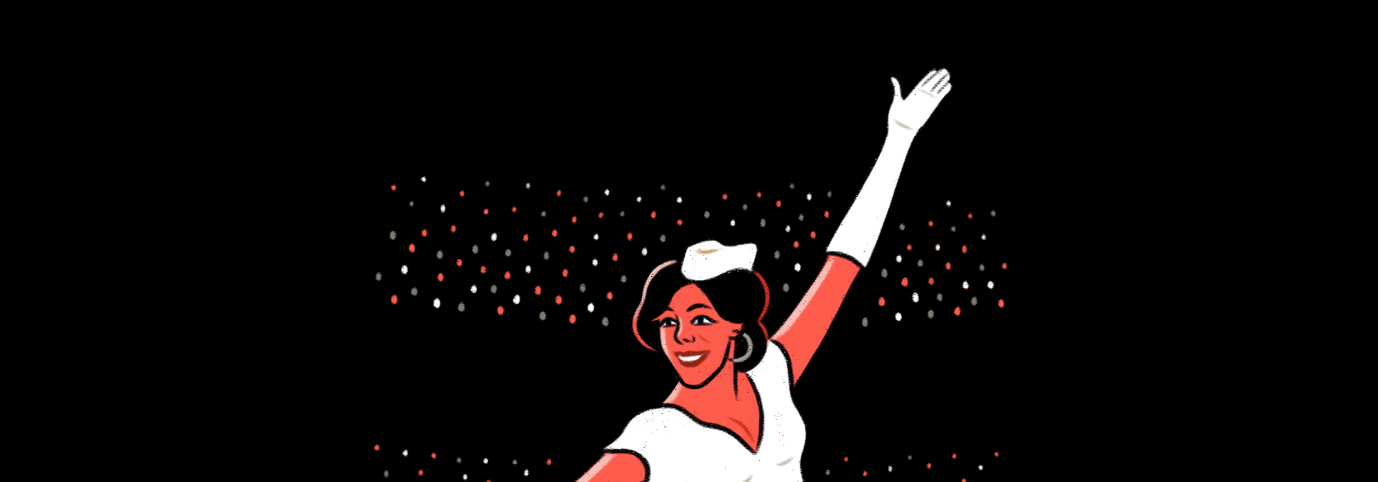 A Film On The Rocks live event