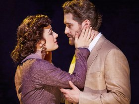 Finding Neverland - Columbus