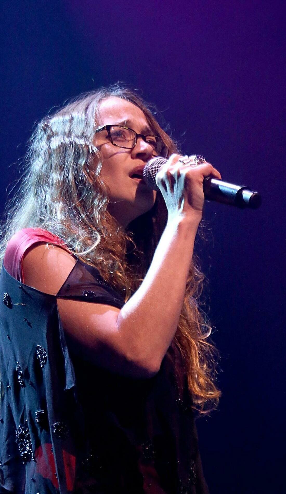 A Fiona Apple live event
