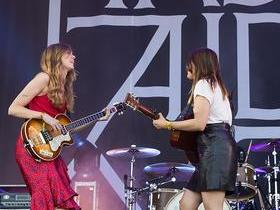 First Aid Kit with Julia Jacklin