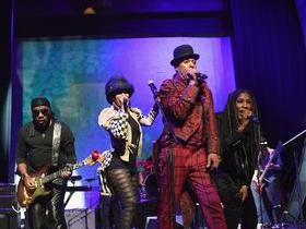 Fishbone with Andy Frasco (18+)