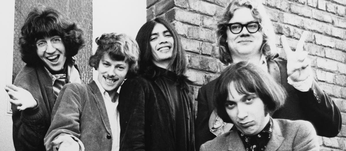 Flamin' Groovies Tickets