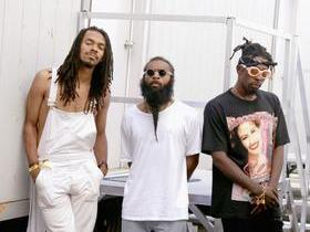 Flatbush Zombies with Kirk Knight