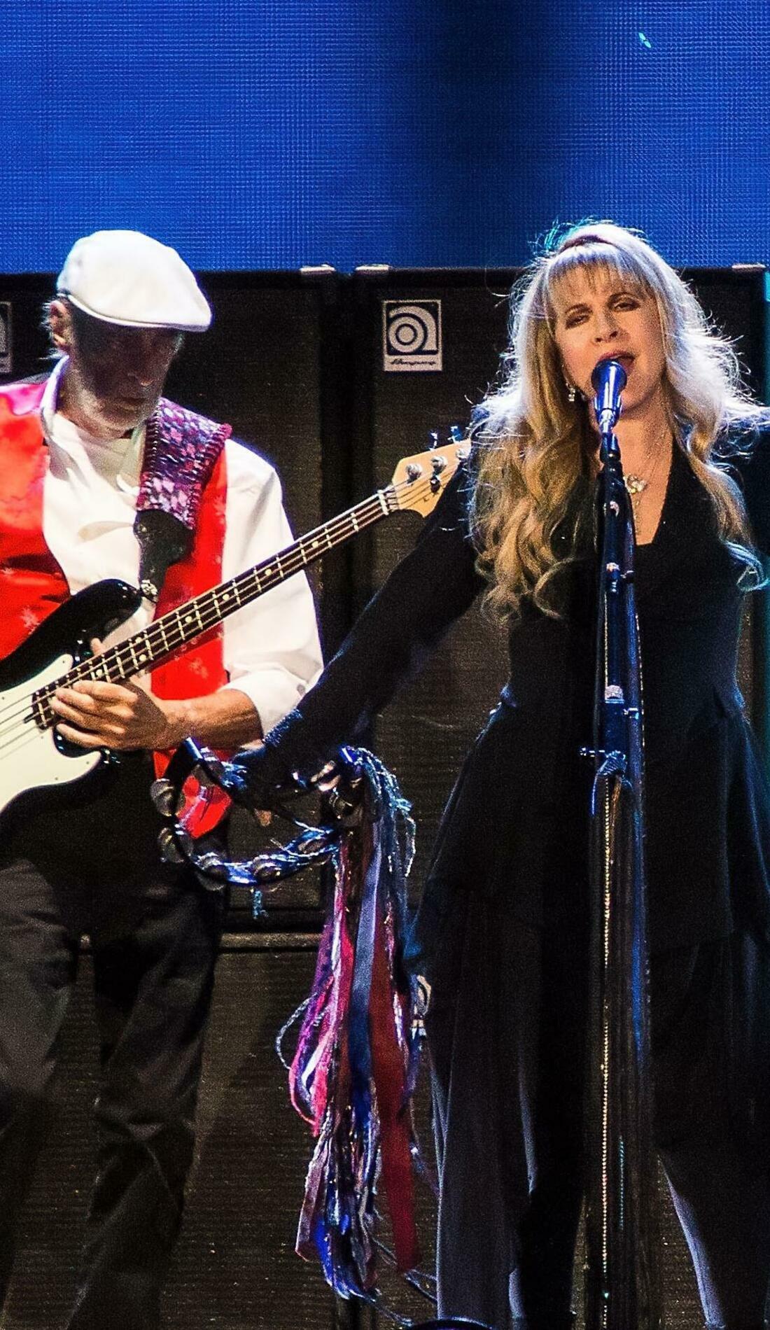 A Fleetwood Mac live event