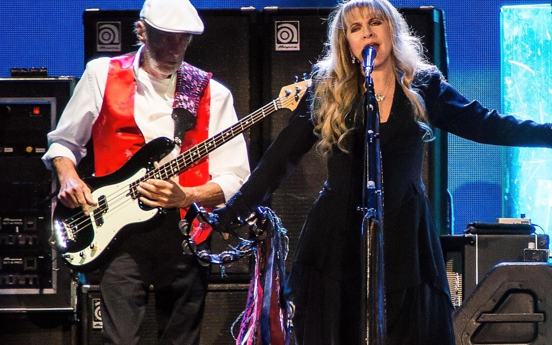 Fleetwood Mac Cleveland October 10 26 2018 at Quicken Loans Arena Tickets